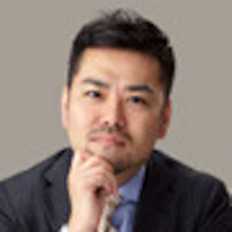 藤村岳さん