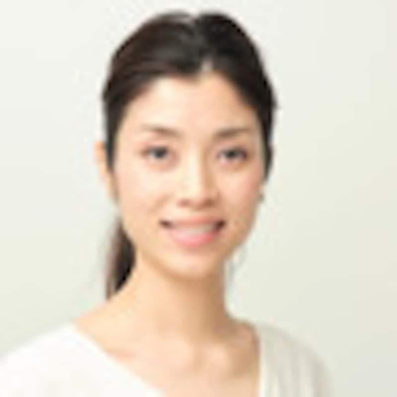 藤谷知世さん