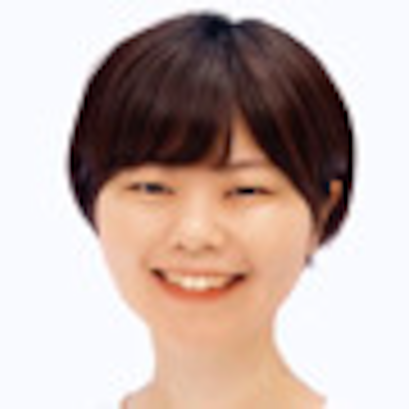 依光美奈子さん