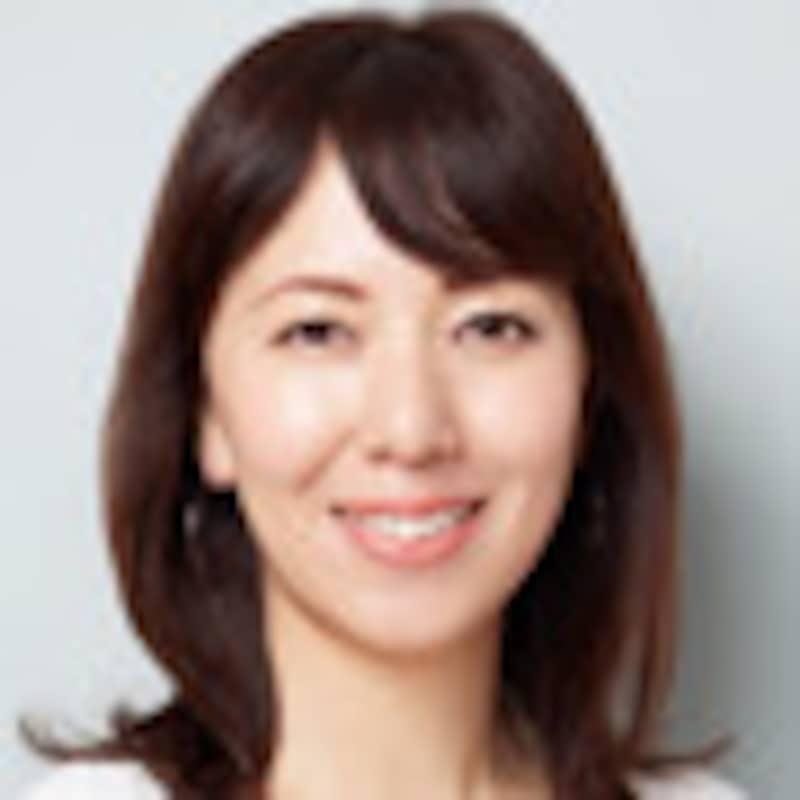 川﨑愛子さん