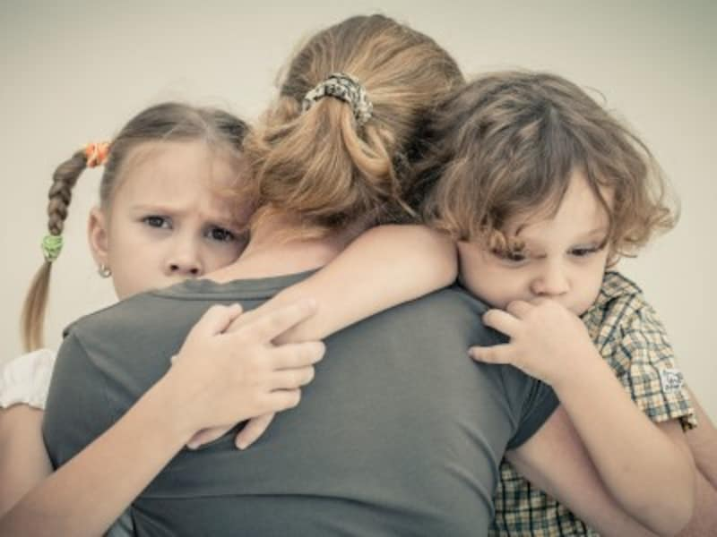 コロナと子どものストレス・心の健康問題
