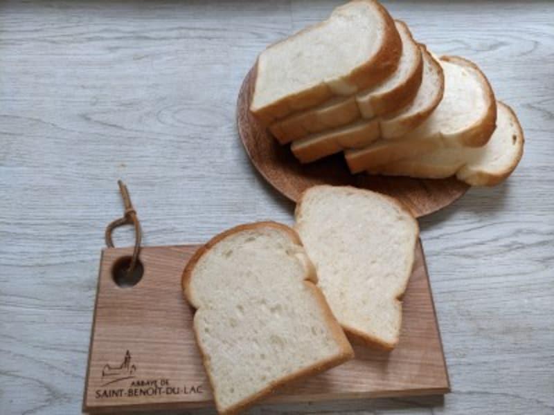 成城石井おすすめ食パン