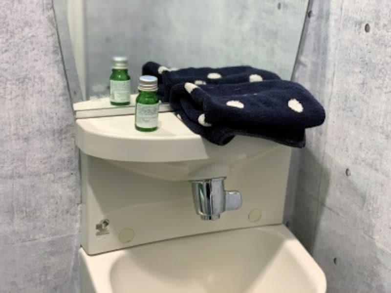 トイレに無くてもいいモノ