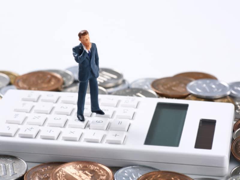 夫の転職で世帯収入が半減しました