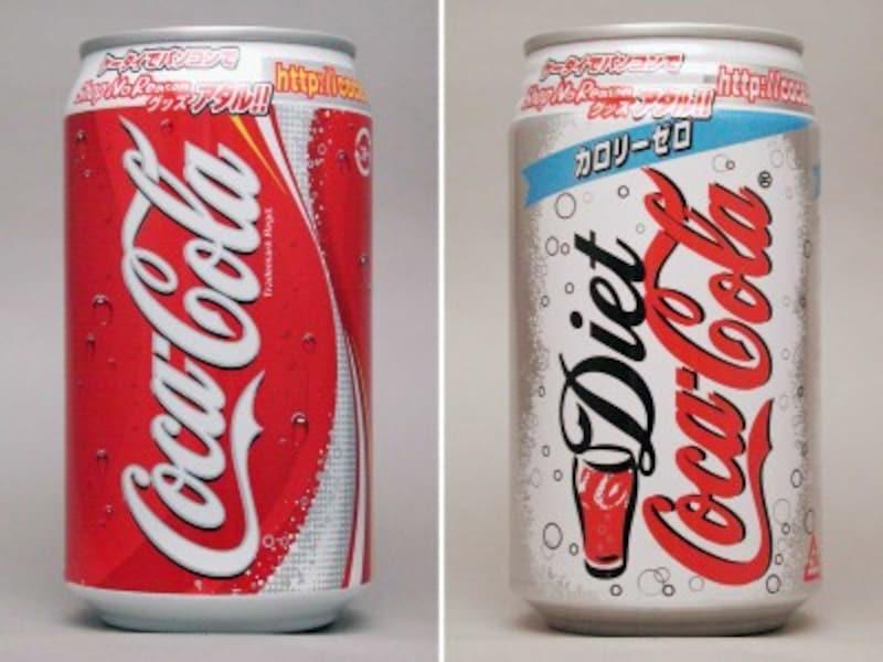 コカ・コーラとダイエットコカ・コーラコカ・コーラナショナルセールス
