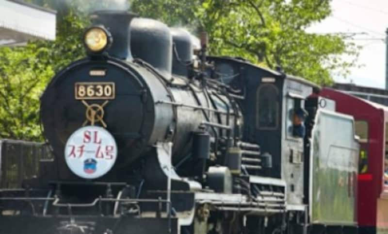 「鬼滅の刃」聖地「無限列車」のモデルとされるSLに乗れるかも「京都鉄道博物館」