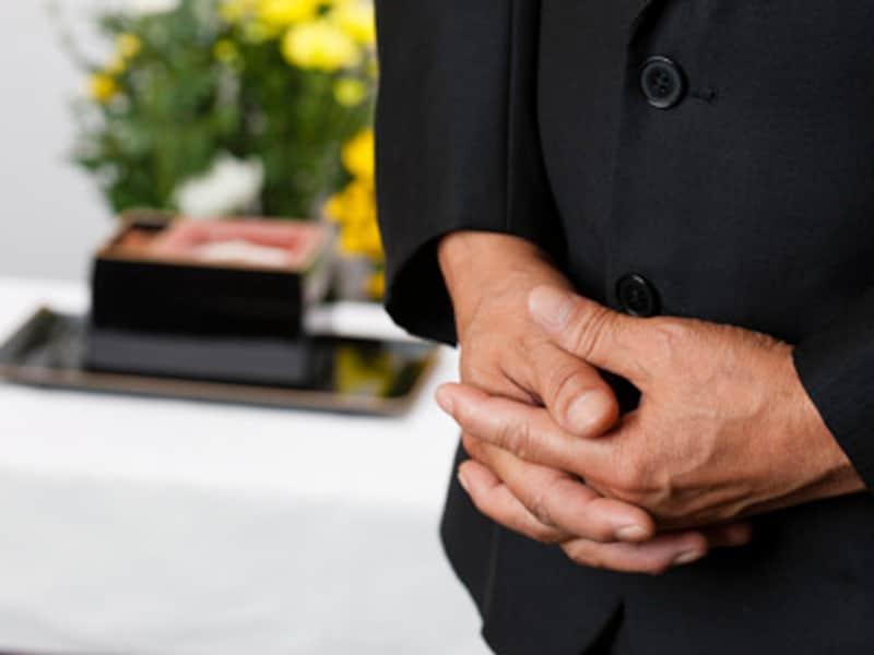 忌み言葉 葬儀
