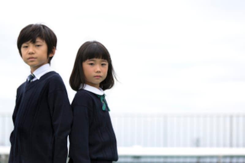 性差のイメージは子どもにどんな影響を与えるのでしょうか?