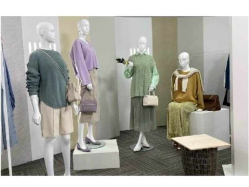 GUの2021年春夏コレクションには愛着を持って長く着たくなるアイテムがたくさん