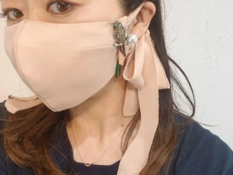 troisiemechaco(トロワズィエムチャコ)マスク