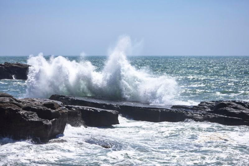 海難事故に警戒するため、漁師が名付けた「春一番」