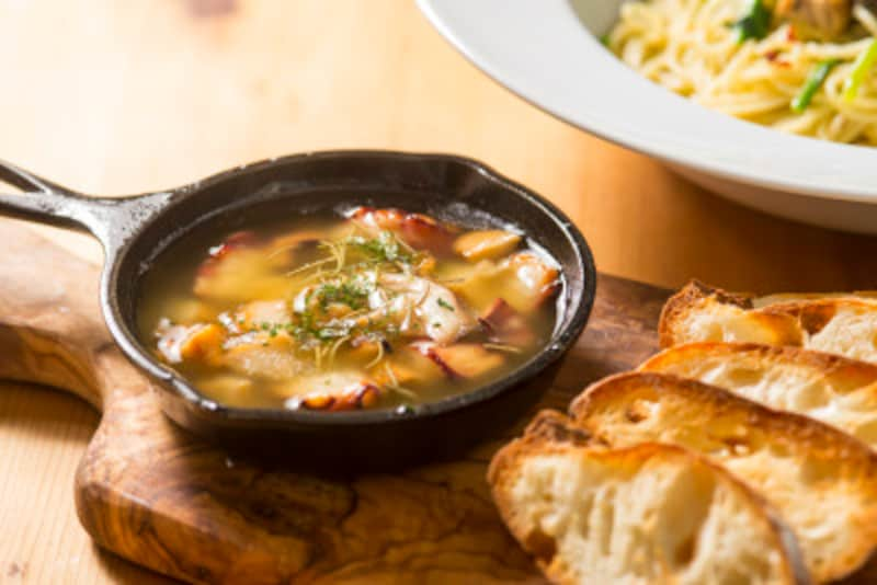 冬のダイエットにおすすめの食材3:にんにく