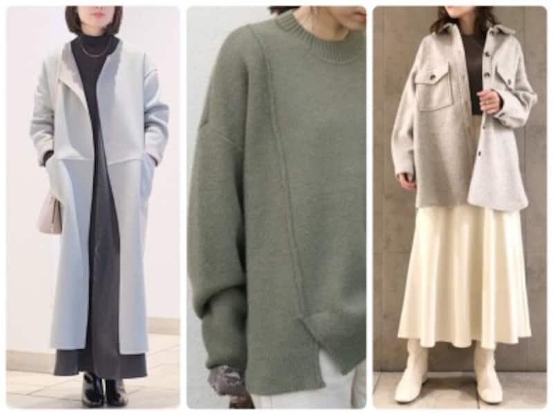 知っているようでいまいち分からないファッション用語をおさらい!