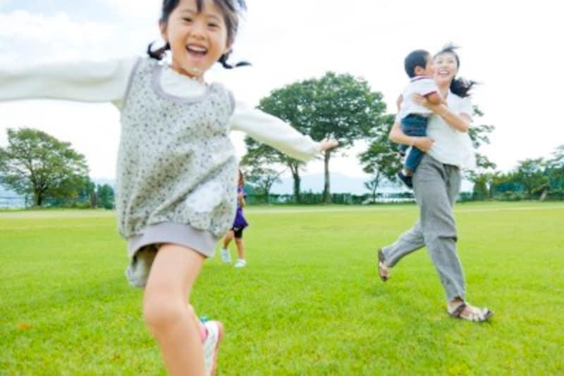子どもの好みや意思、考えなどは、親がコントロールするのではなく、基本的には子どもの意思や気持ちを尊重しましょう