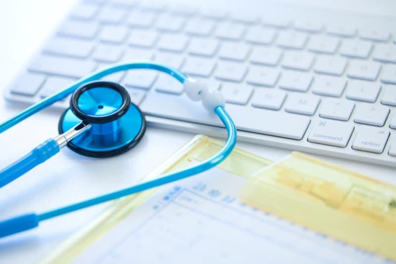 診断書,文書料,医療費控除