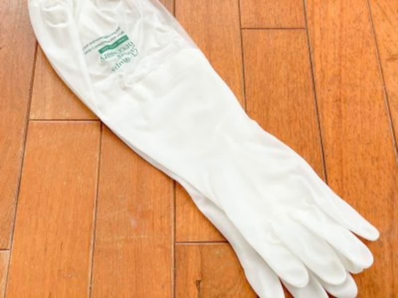 ずれないゴム手袋 3COINS