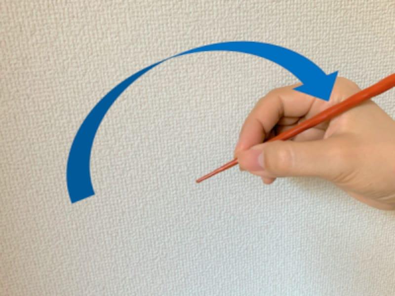 正しい箸の持ち方を簡単にマスターする方法2