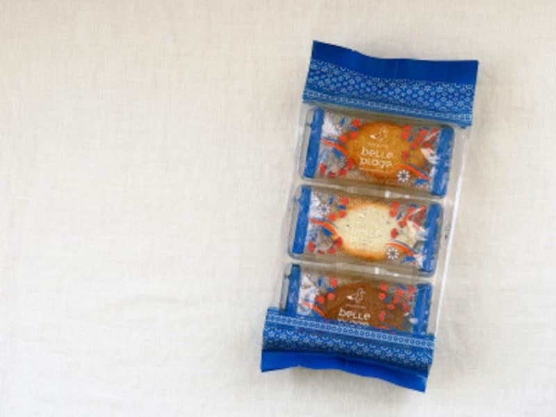 ココサブレ(サービスパック、12枚入、702円税込)