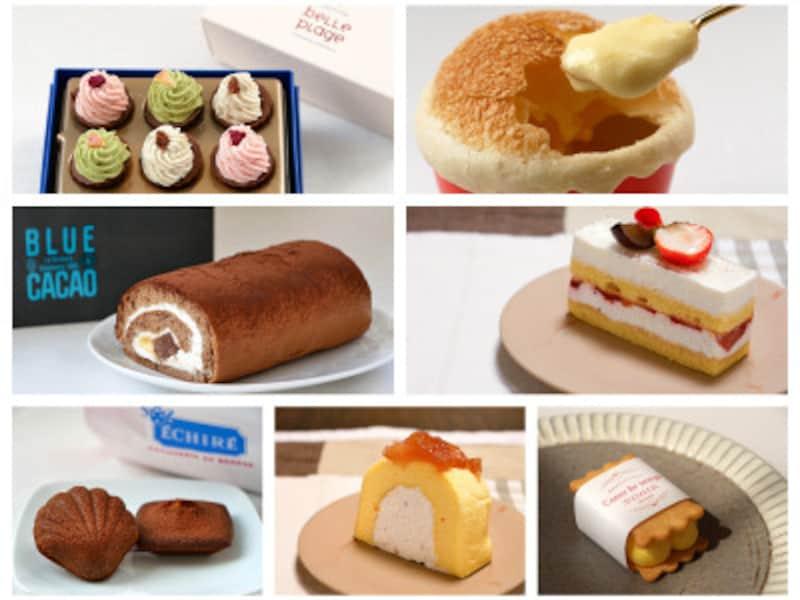 2019~2021年にかけてオープンした洋菓子店のおすすめスイーツを紹介!