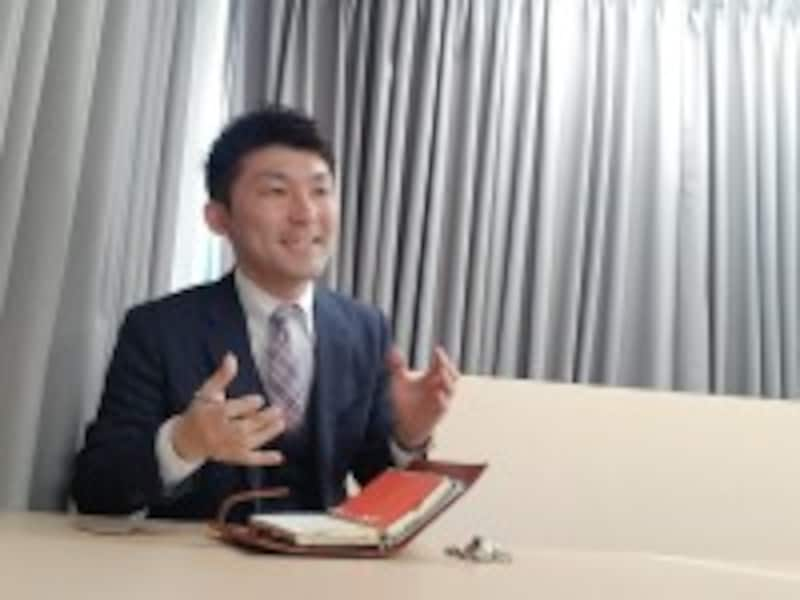中学受験指導スタジオキャンパス講師吉崎正明氏