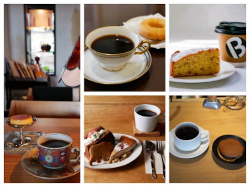 """コーヒーを飲みに""""わざわざ""""行きたい、横浜のカフェ5選!"""