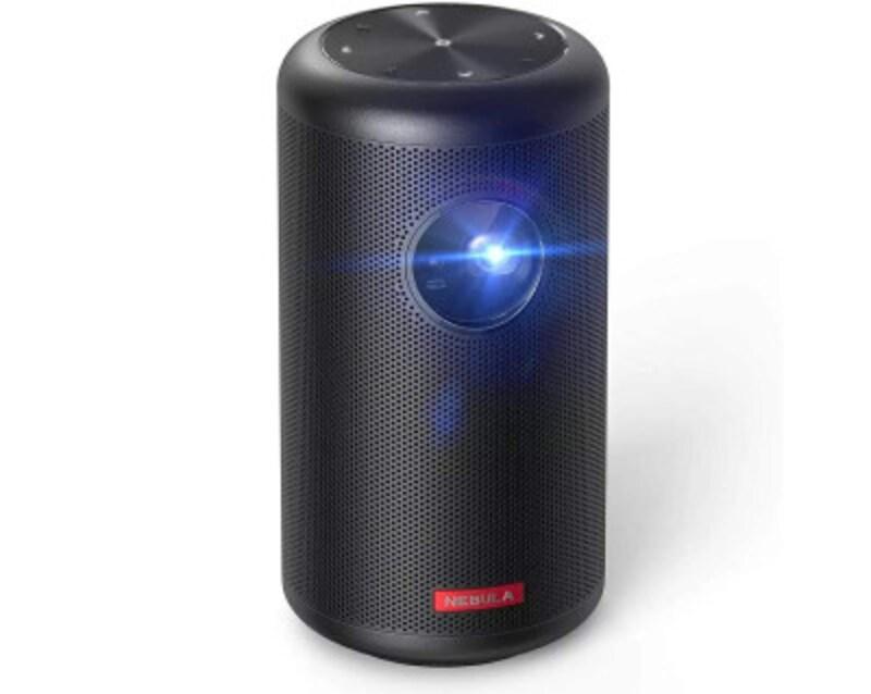 Anker「NebulaCapsuleII」実勢価格6万9800円