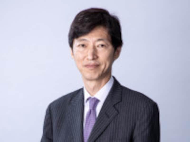 セゾン投信株式会社 代表取締役会長CEO 中野晴啓
