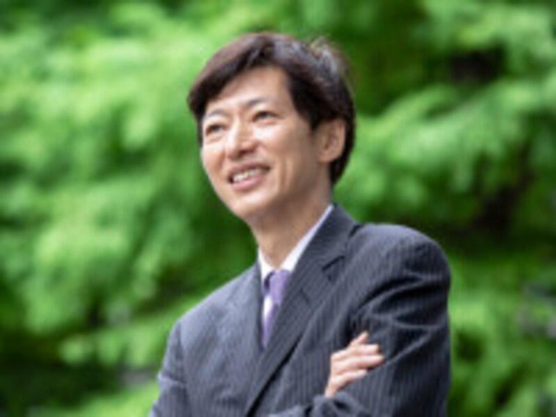 セゾン投信の中野晴啓会長