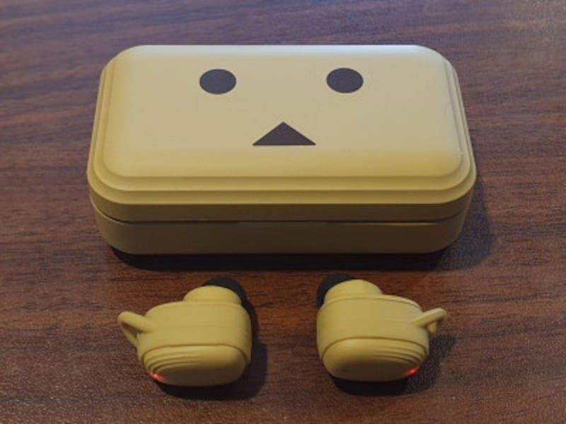 cheeroDANBOARDWirelessEarphonesBluetooth5.1