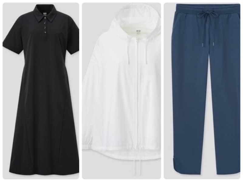 「洗練された日常着」がキーワードのユニクロ&セオリーで大人が着たいのはこの3つ!
