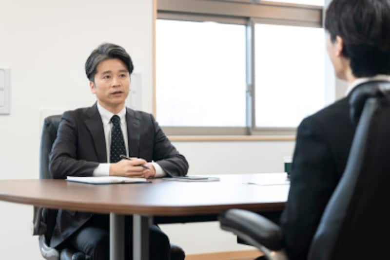 総合型選抜(旧AO入試)は大学と受験生のお見合い