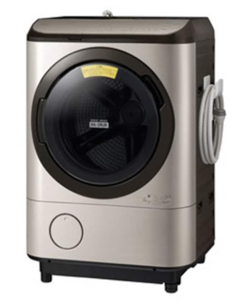 日立グローバルライフソリューションズヒートリサイクル風アイロンビッグドラムBD-NX120F