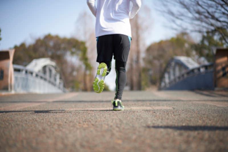 鵞足炎とは?運動の可否と基本の対象法
