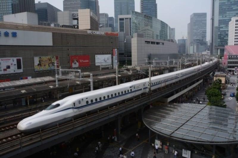 近いうちに東海道新幹線「のぞみ」には回数券で乗れなくなる