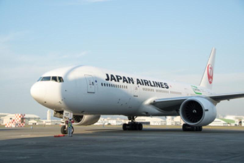 JAL機材 工場見学オンライン