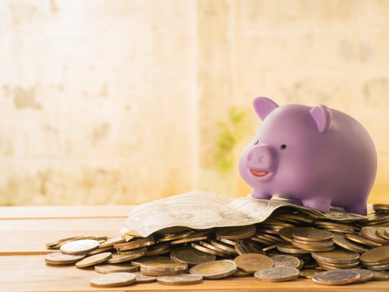 大学資金と老後のお金が足りるかが心配