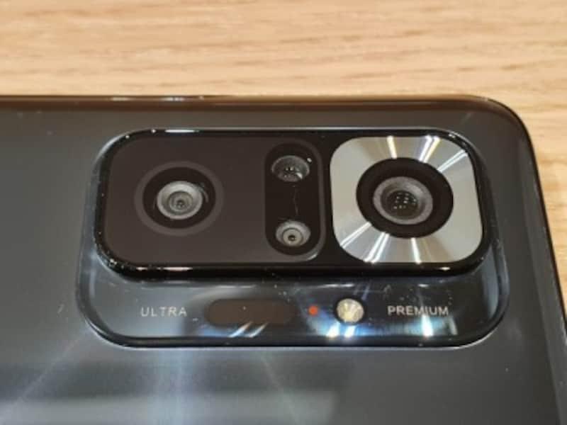 4眼カメラ