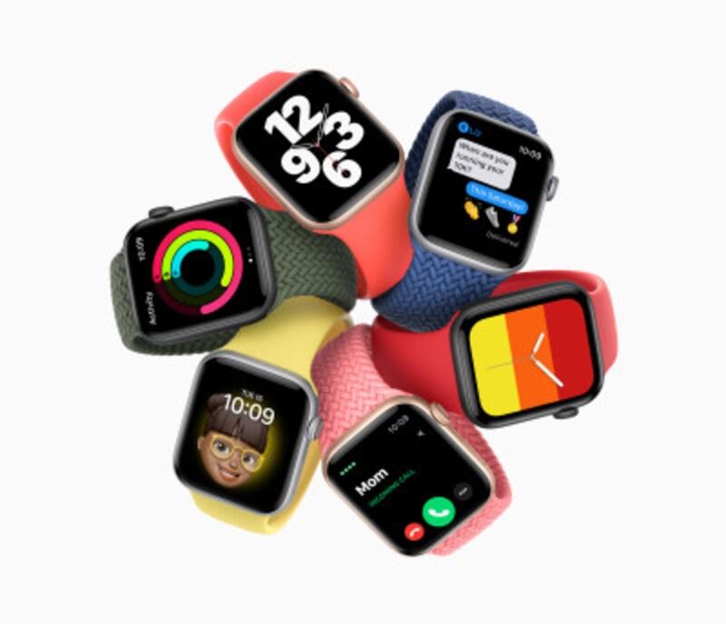 AppleWatchオンライン専用プラン