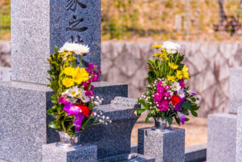 「夫と一緒のお墓に入れない」という人だけではなく「入りたくない」という人もいる