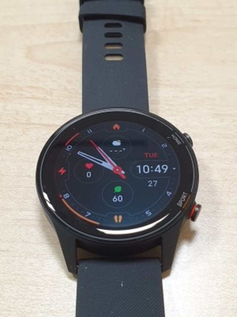 MiWatch