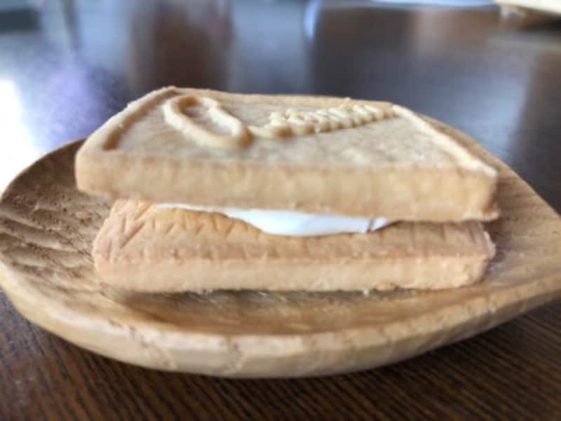 クリームチーズとの相性がいい
