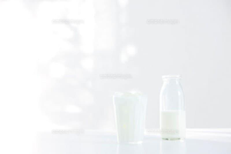 牛乳,賞味期限,開封前,開封後