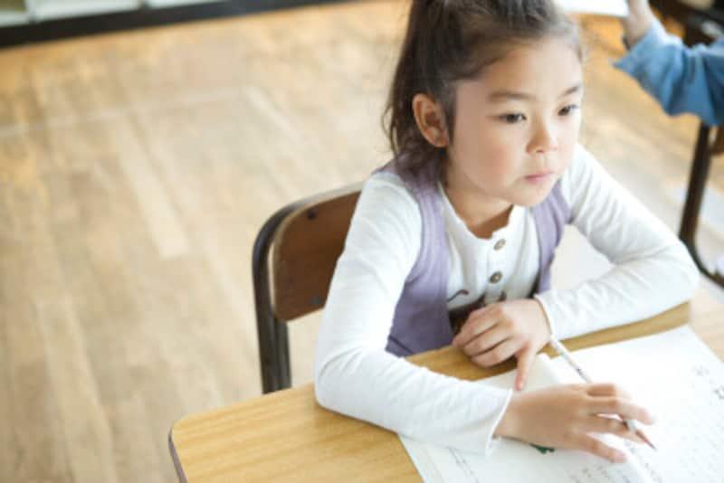 子どもが学校の勉強を「つまらない」と言い出したら、親はどうする?