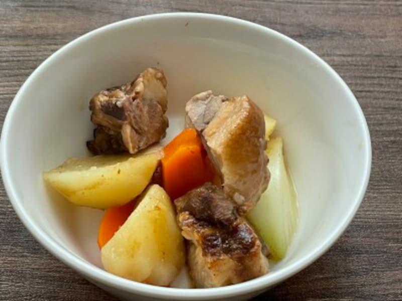 業務スーパーやわらか煮豚のアレンジレシピ