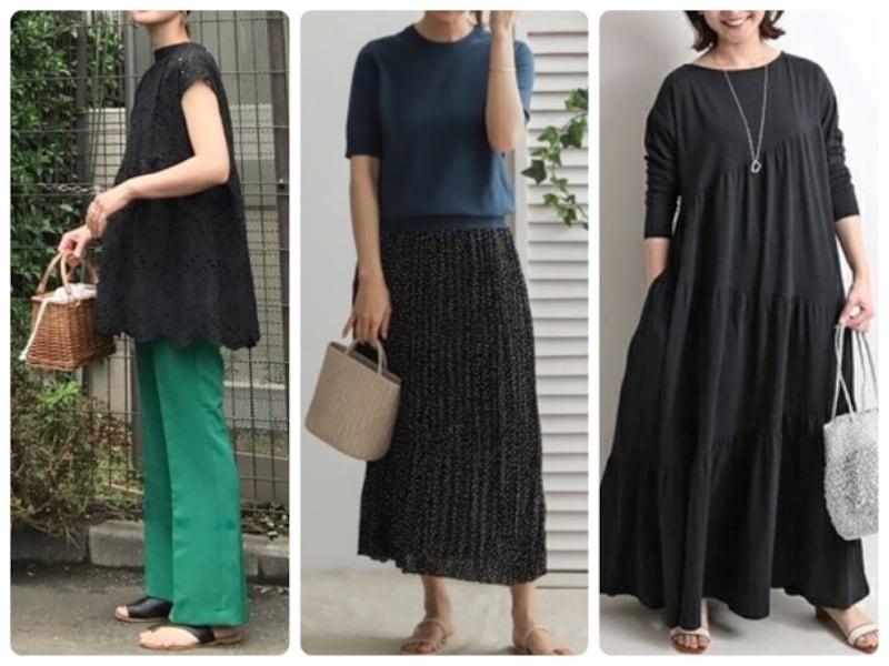 「昔の服がまだまだ着られる!」という時、そのまま着るのは要注意!?