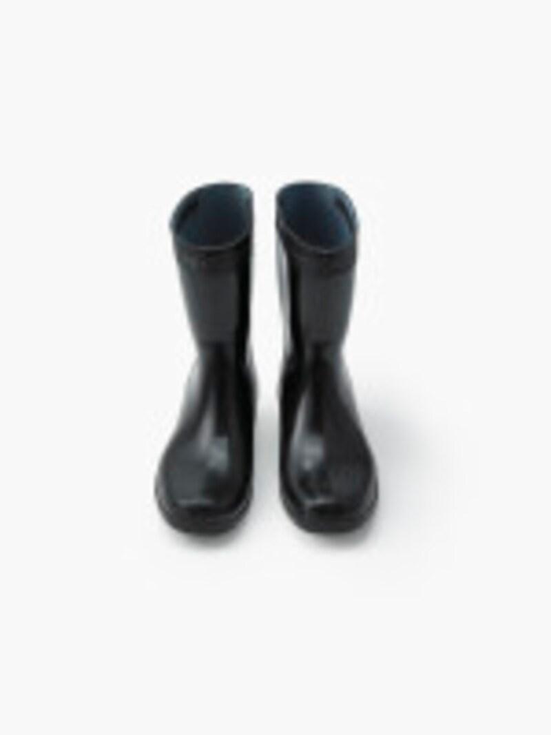 荒天の時は長靴などレイングッズで対応を