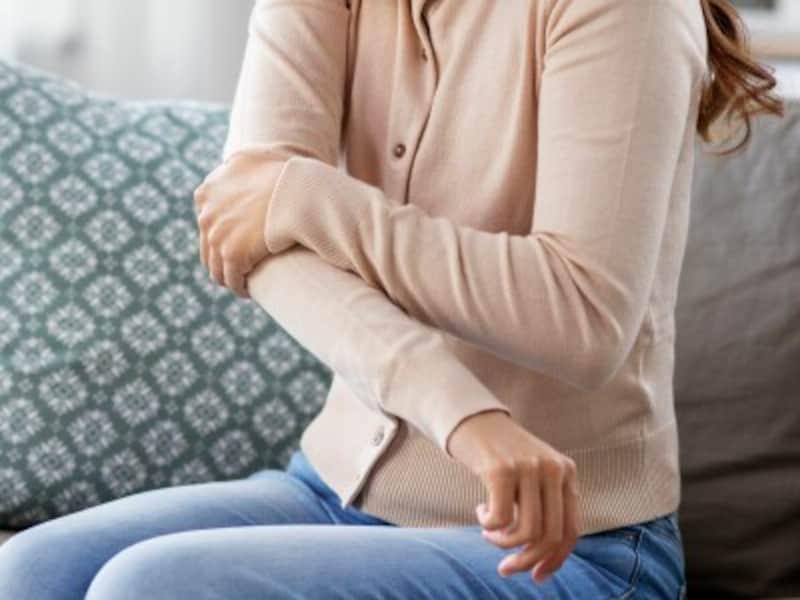 脊髄空洞症の症状