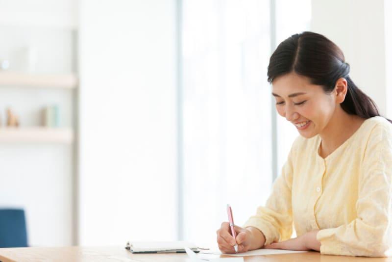 書き方の基本と文例を参考に暑中見舞いを書こう!