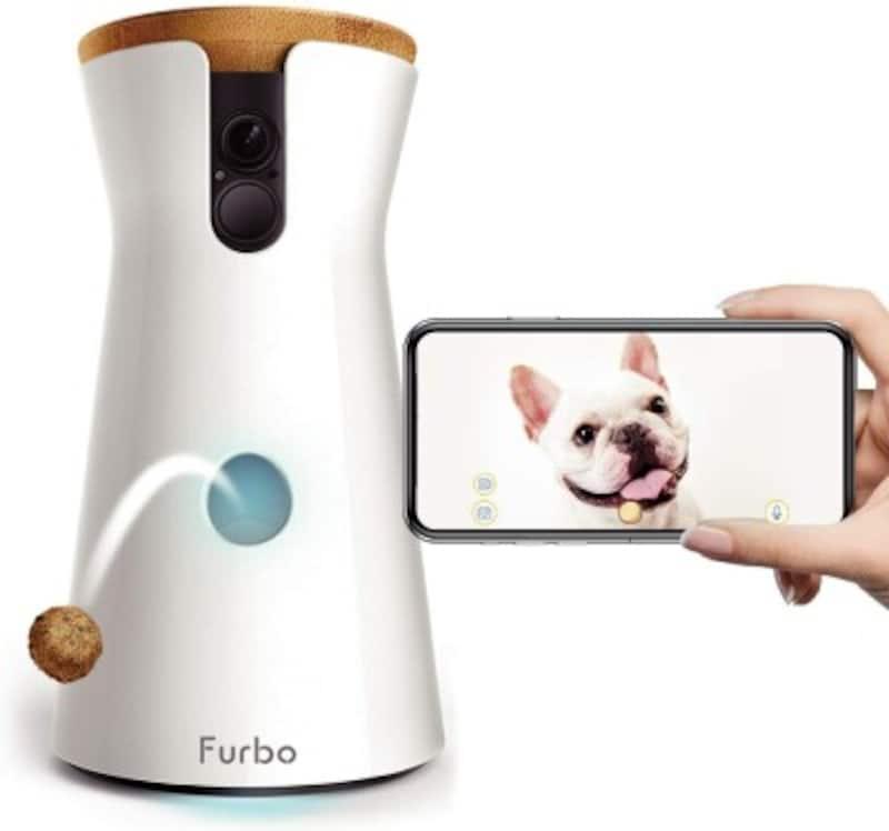 「Furboドッグカメラ」実勢価格2万7500円