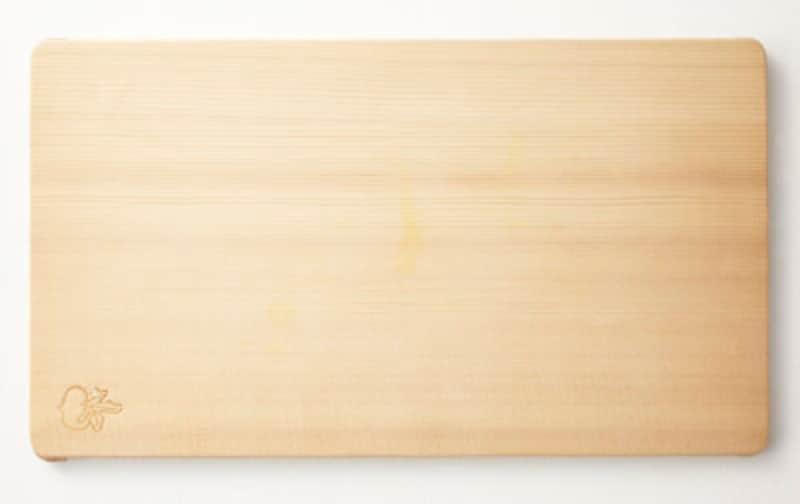 木のまな板
